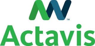 Actavis plc (ACT)