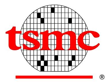 Taiwan Semiconductor Mfg. Co. Ltd TSM Logo