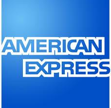american express AXP logo