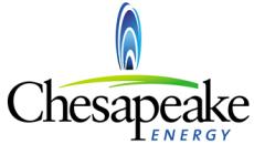 Chesapeake Energy Corporation (CHK)