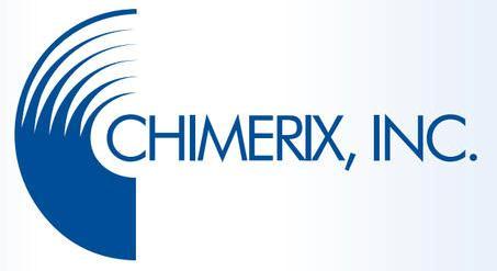 Chimerix Inc CMRX