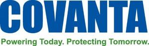 Covanta Holding Corp CVA