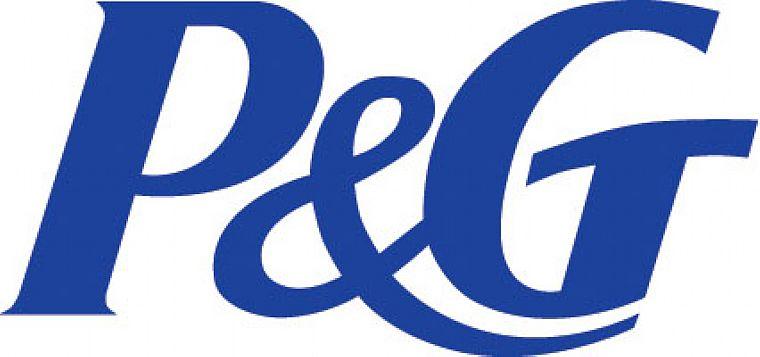 Procter Gamble PG Logo