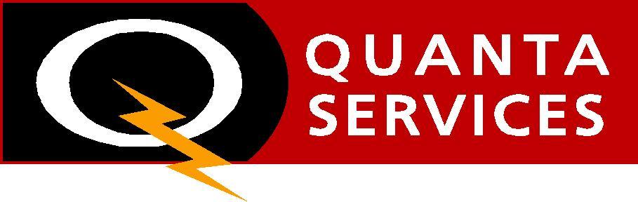 Quanta Services PWR