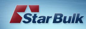 Star Bulk SBLK