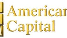 American Capital Ltd ACAS