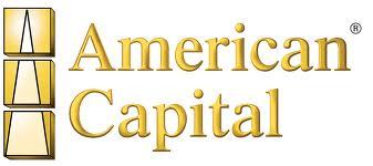 American Capital Ltd ACAS
